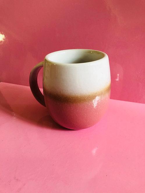 Ombré Glaze Mug