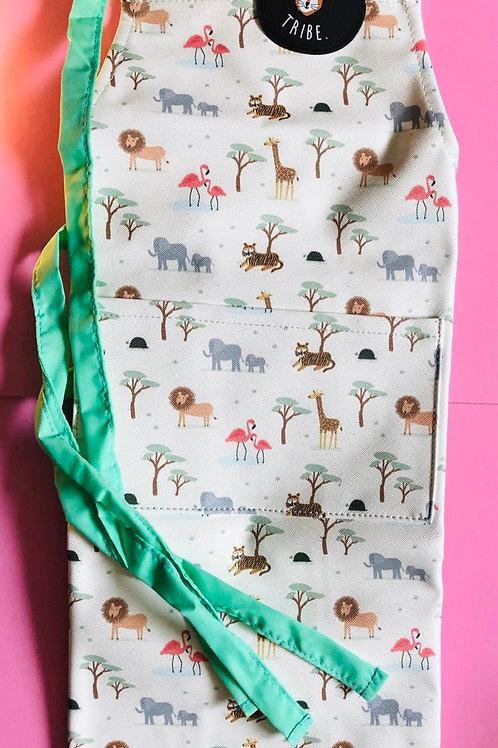 Child's Safari Apron