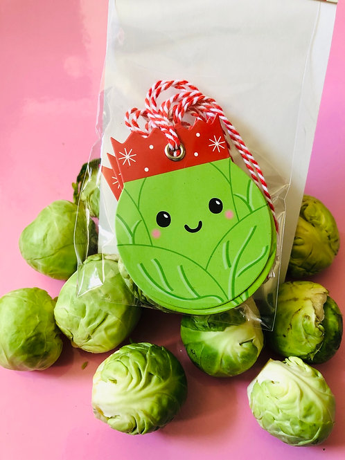 Sprout Gift Tags