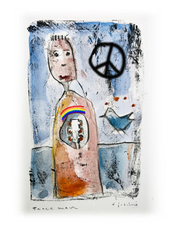 PeaceMan