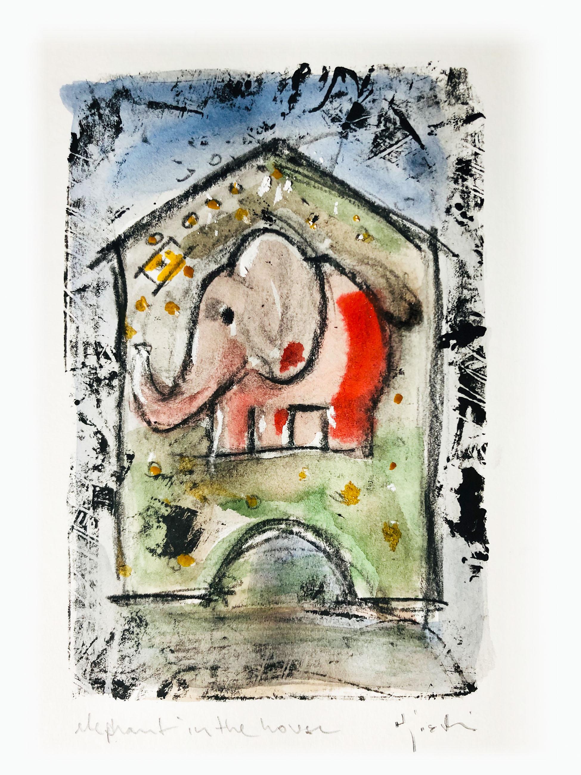 ElephantInTheHouse