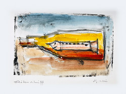 Flötenschiff