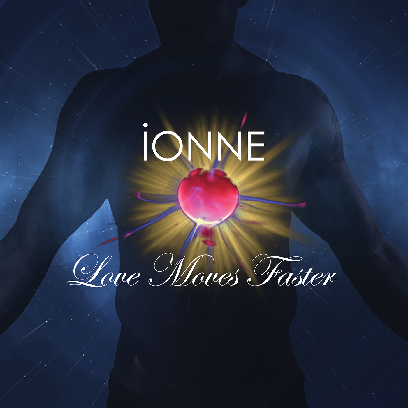 IONNE | Love Moves Faster