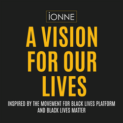 IONNE | A Vision for Our Lives