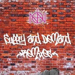 IONNE | Supply & Demand: Remixes