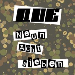 QUE | Neun Acht Sieben