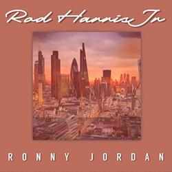 Rod Harris Jr. | Ronny Jordan (Single)