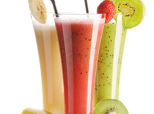 Smoothies berin cocktails