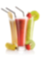 healthy smoothie recipes from registered Nutritionist