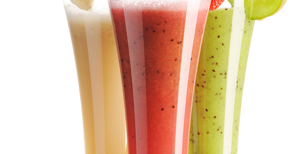 Learn Mocktails in One Day!