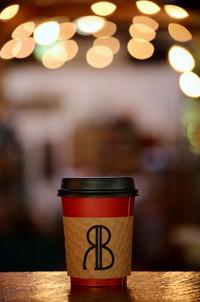 rare bird coffee cup