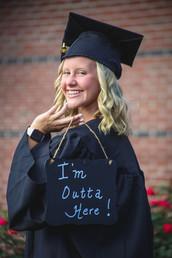 sarah turner graduate