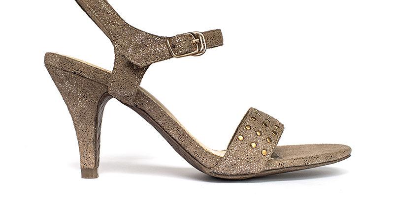 Sandal Gót Nhọn Dây Mảnh Sulily