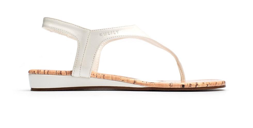 Giày Sandal Xỏ Ngón Quai Thun Sulily
