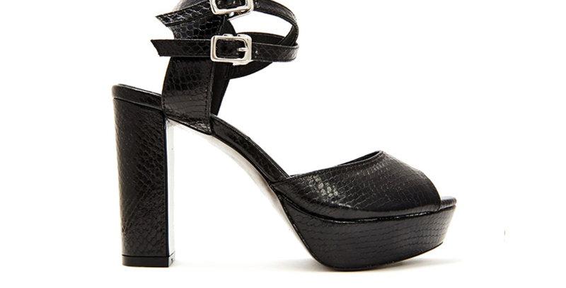 Giày Sandal Đúp 2 Dây Sulily