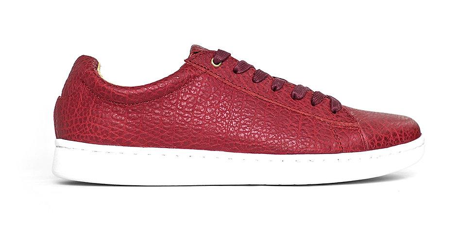 Giày Sneaker Da Đế Cao Su Schulz