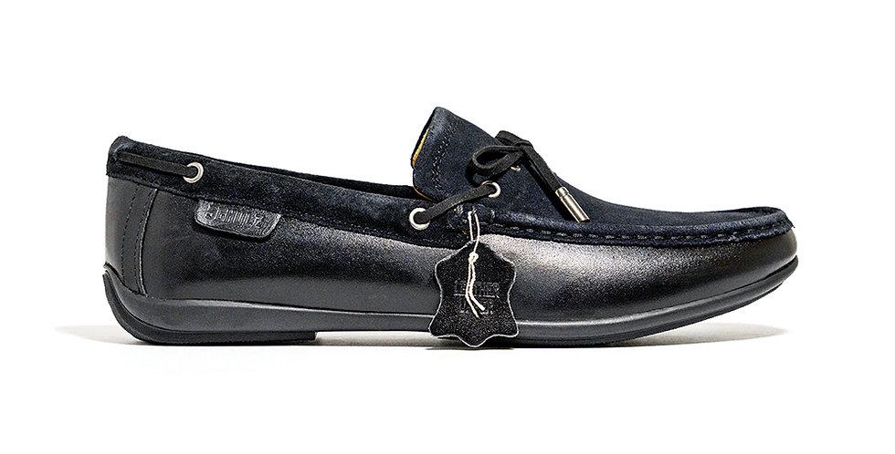 Giày Loafer Da DâyNơ Schulz