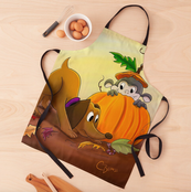 Douglas and Jody - Fall Pumpkin