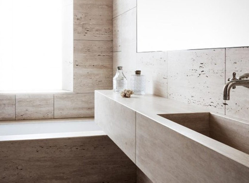 Creating the Ultimate Spa Bathroom