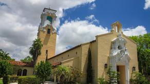 Coral Gables & Downtown Miami - Floride