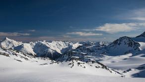 Les Alpes en hiver - Val Thorens et les 3 Vallées