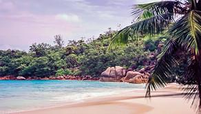 Seychelles - Praslin (Septembre 2003)