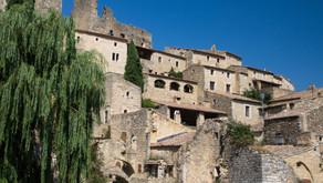 Ardèche (Partie 1) - Entre rivière et montagne