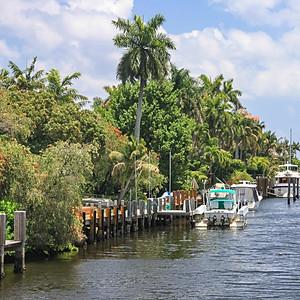 Fort Lauderdale et Palm Beach