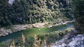 Ardèche (Partie 2) - Les Gorges