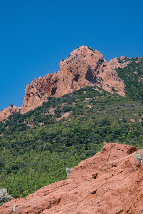 Pic du Cap-Roux