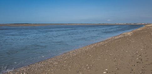 Pointe du Hourdel - Cayeux sur Mer