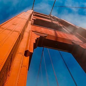 San Francisco et Sacramento