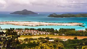 Seychelles - Mahé (Septembre 2003)