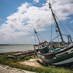Baie de Somme - Le Crotoy & Le Hourdel