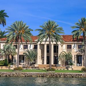 Coral Gables & Downotown Miami