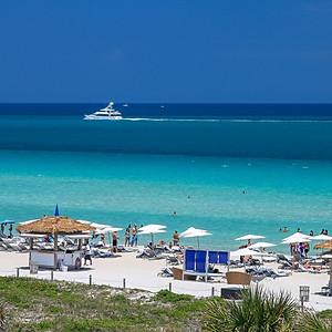 Miami Beach & Key Biscayne