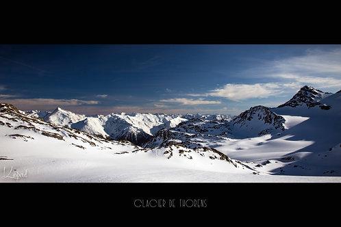 Glacier de Thorens