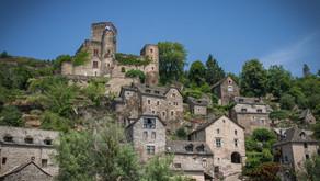 Aveyron - Villages Typiques & Ouvrage d'Art