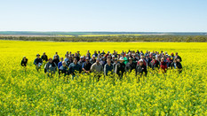 YFIG Spring Field Day Fast Approaching