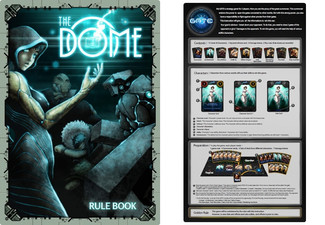 The DOME, The GATE rules download