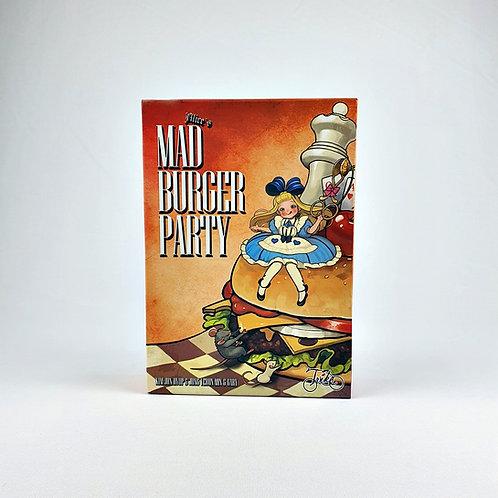 앨리스의 매드 버거 파티 Alice's Mad Burger Party