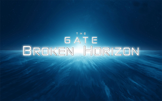 The GATE season#1 exp : Broken horizon