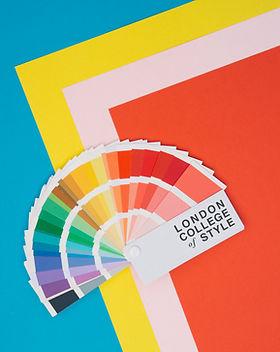 Nina Victoria Personal Stylist London Surrey colour analysis matching
