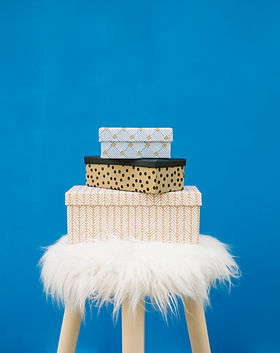 Nina Victoria Personal Stylist corporate gifting