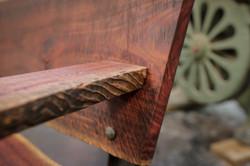 eucalyptus bench 06