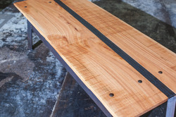 red oak and metal 03