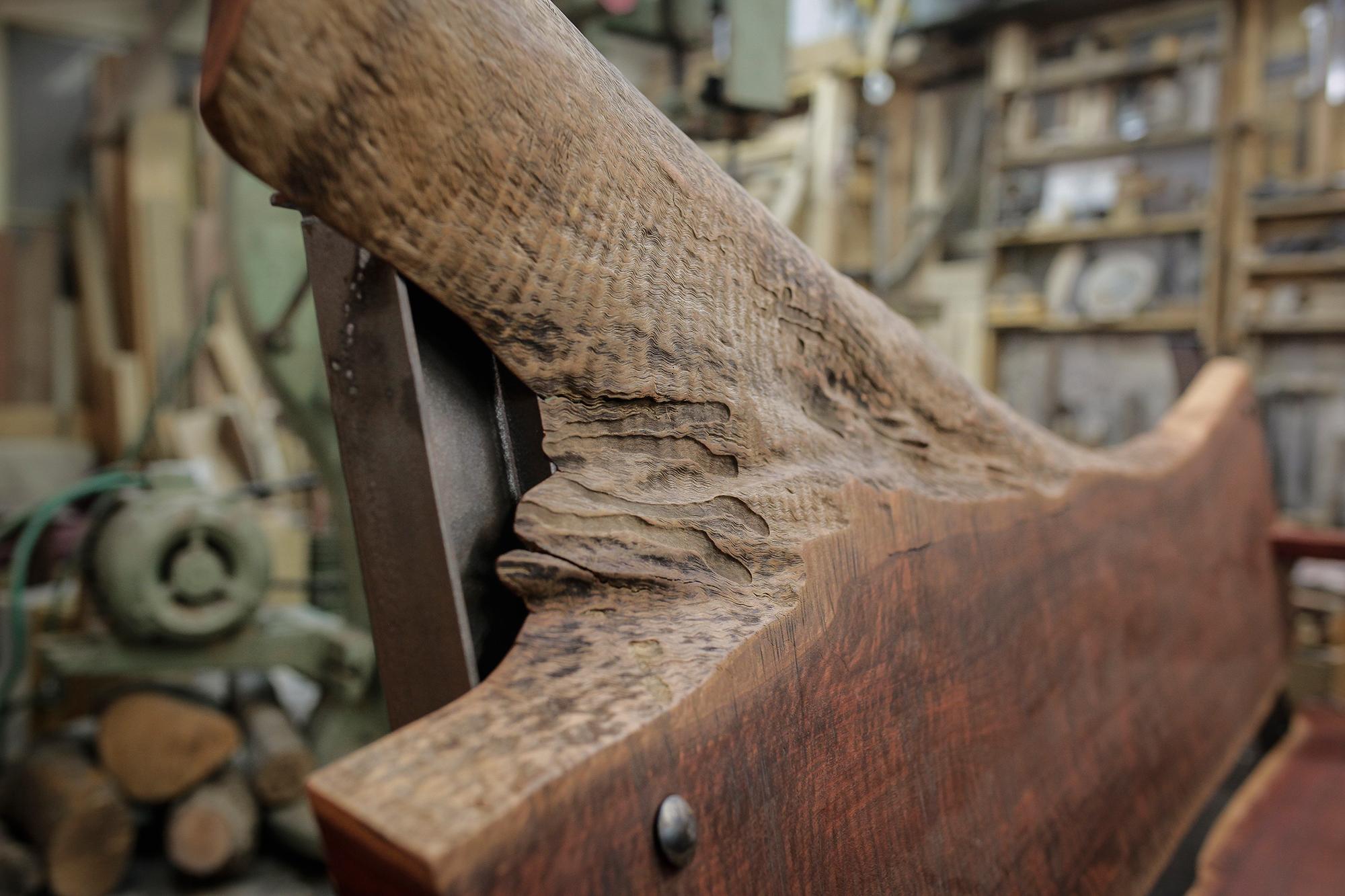 eucalyptus bench 04