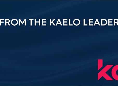 Response on LCBO's from Kaelo Leadership