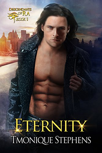 Eternity by Timonique Stephens