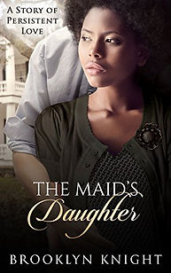 The Maid's Daughter by Brooklyn Knight.j